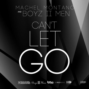 Machel Montano - Cant Let Go