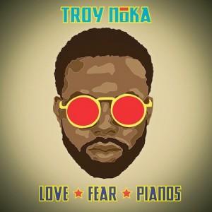 Troy Noka - LFP